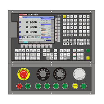 980TF车床系统/TF-V